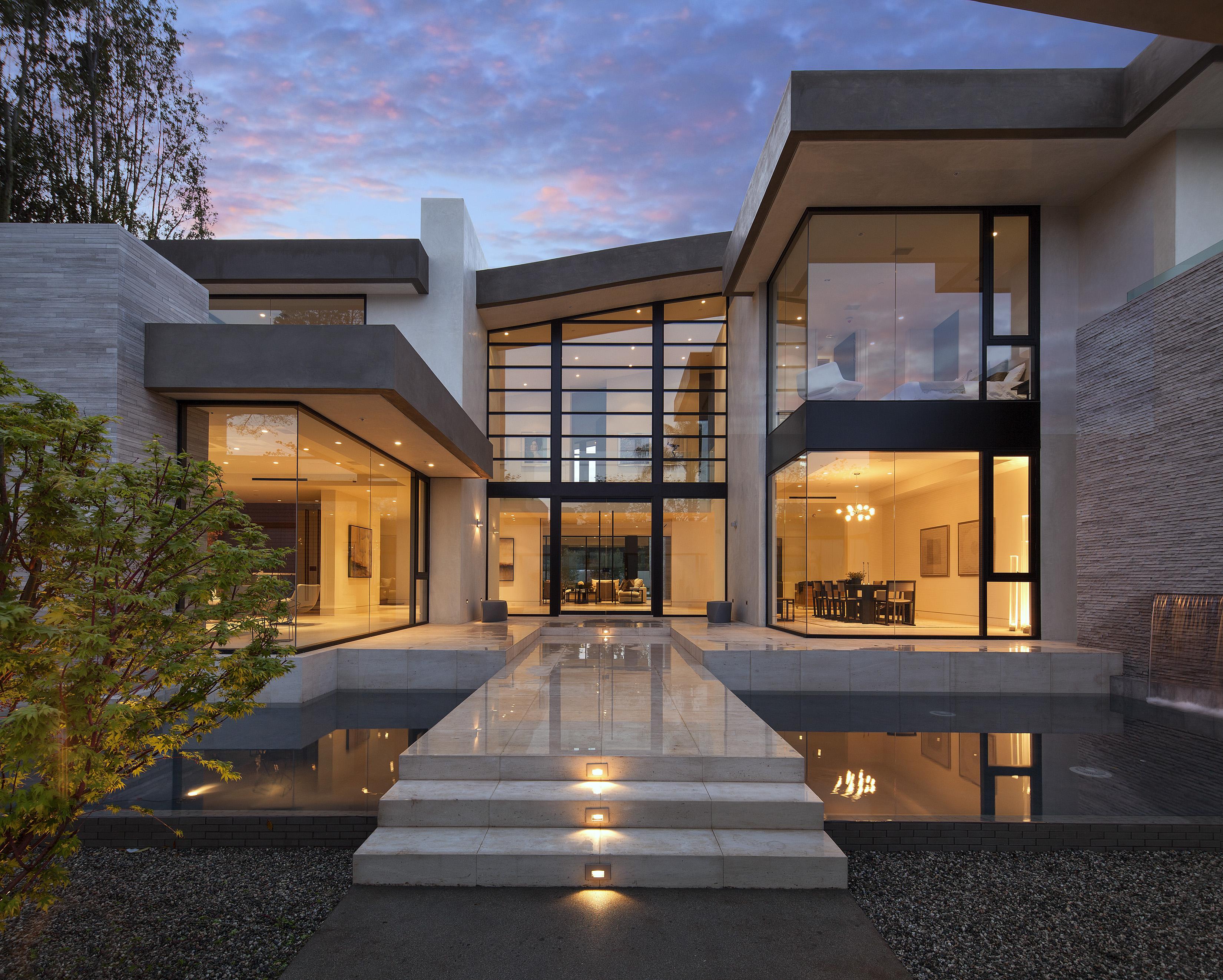 Corr Contemporary Homes